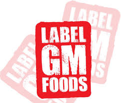 GLP Label GM Food